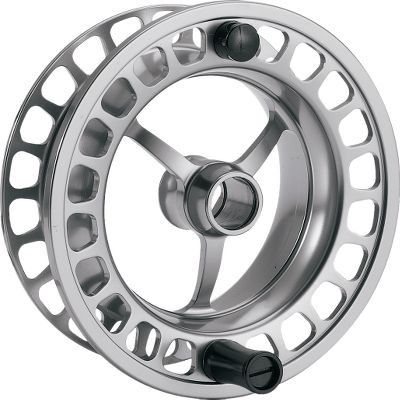 Flyfishing Add a spare spool to increase your angling options. The Sage 4200 series spool features a one-way roller clutch bearing for immediate drag engagement and simple retrieve conversion. Fully machined from 6061 T-6 aluminum. Includes protective neoprene bag. - $104.88