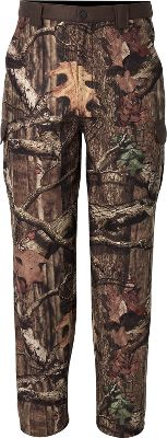 Hunting These Scent-Lok Full Season six-pocket pants combine scent-controlling performance with a polyester fleece lining that keeps you warm on cold days. Scent protection comes from Scent-Loks breakthrough Carbon Alloy technology which improves odor absorption by up to 300% over standard carbon alone. Water-resistant shell repels light moisture. Features two waist pockets, two rear pockets and two roomy cargo pockets. Imported.Sizes: M-2XL.Camo patterns: Mossy Oak Break-Up Infinity, Realtree XTRA. Type: Pants. Size: 2 X-Large. Camo Pattern: REALTREE XTRA. Size 2xl. Color Realtree Xtra. - $67.88