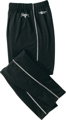 Hunting Scent-Lok's moisture-wicking base-layer Mid Weight pants perfectly blend moisture management with odor control, adding a new solution to your scent-control strategy. This polyester-blended garment is antimicrobial treated to control odor-causing bacteria. Ideal for cooler days or cold days with high activity. Imported. Sizes: M-2XL. Color: Black. - $14.88