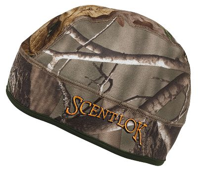Hunting Traditional beanie with innovative Carbon Alloy scent control. One size fits most. Imported. Camo pattern: Realtree AP. - $19.99