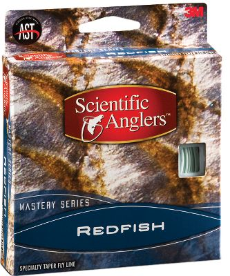 Fishing Great all-around line that resulted from hours of research from some of the best guides. Loads new fast-action rods very well and also works for standard rods to help you get quicker, more accurate casts. Good for both boat fishing as well as wading. - $47.88
