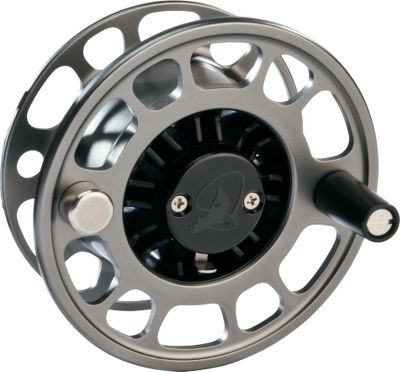 Flyfishing Switch out line weights quickly with a spare spool for your Scientific Anglers System 4 reel. Constructed of durable 6061-T6 proprietary aluminum alloy, the spare spool wont add a significant amount of weight to your fly-fishing pack. - $62.88