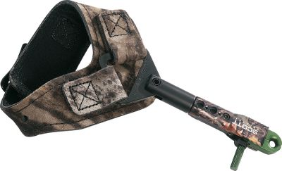 Hunting The Sharks revolutionary compact design features a wide roller-sear that creates the smoothest possible trigger pull. A four-position length adjustment, forward trigger and compact, dual-jaw design is ideal for todays high- performance, short axle-to-axle bows. Pivoting head. Fits both right and left hand. Scott Archery Cant Beat It Guarantee. Color: Camo. Type: Wrist-Strap Releases. - $80.99