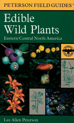 Identify 370 edible wild plants, plus 37 poisonous look-alikes. 400 drawings and 78 color photos show you how to recognize the difference. 22 recipes included. - $19.00