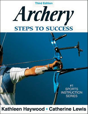 Hunting Master the skills essential to shooting straight and true. Learn the details of choosing, fitting and tuning equipment and practice more than 90 different skill-refining archery drills. 224 pages. Paperback. Type: Books. Title Archery Steps Succes. - $18.95