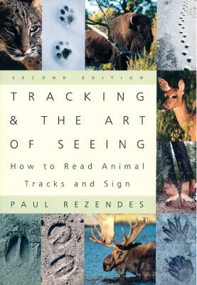 Hunting This well-illustrated, beautifully written tracking guide covers a wide range of North American animal species, including rodents, bears, raccoons, opossums, hoofed animals (e.g. deer, elk) and the weasel, rabbit, dog, and cat families. Youll be captivated by the keen descriptions of the signs these animals leave, as well as the detailed descriptions of their natural behaviors. 336 pages. Softbound. Subject: Big Game Hunting. Type: Books. Type: Books. - $22.50