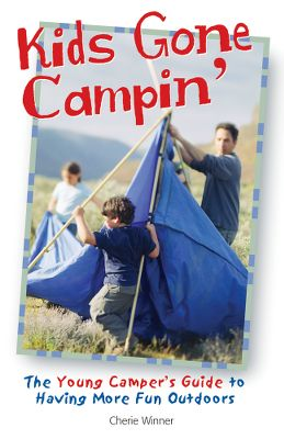 Camp and Hike Kids love to go camping and fishing! Any camping or fishing trip can be a fun and exciting way to experience and explore the outdoors and learn about nature. These books discuss where to go, what gear is needed, what food is a must for camping, how to make a fish bite and much more. Photos and illustrations help young readers learn the important skills theyll need plus ways to stay safe in the outdoors. Includes index for easy reference to topics of interest. 96 pages. Softcover.Available:Kids Gone Fishin Kids Gone Campin - $12.95