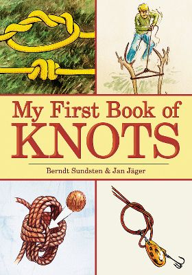 Combines colorful illustrations and easy-to-follow instructions that teach children a variety of knots. Useful for any young boater, angler or outdoor enthusiast. Detailed, full-page illustrations explain more than 50 knots and what each is useful for. 48 pages. Hardcover. - $12.95