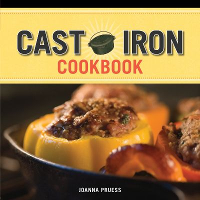 Combines the best of modern-day cooking with the wonderful old-time feel of the Griswold cooking style of the 1800's. Includes indoor and outdoor recipes. 224 pages. Softcover. - $24.95
