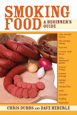 Reveals the common-sense art of curing and smoking meats and other foods, with more than 100 delicious recipes and plenty of tips on brines, marinades and cheese smoking. Theres even a section on building your own smoker! 192 pages. Softcover. Type: Books. - $12.95