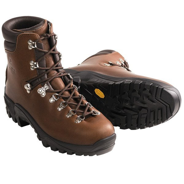 Alico Wind River Hiking Boots Leather For Men 19995 Thrill
