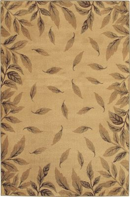 Colorfast for long-lasting beauty, these rugs are made of durable 100% olefin pile and are a beautiful accent to complete any room. Machine woven for enduring quality, and easy to care for just spot clean when necessary and vacuum regularly. Imported.Dimensions: 710L x 53W.Patterns: Chablis Natural, Chesapeake Natural, Linville Loden, Linville Natural. - $199.99