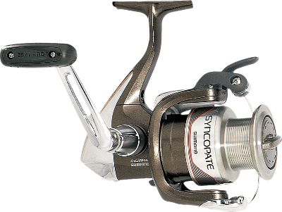 Fishing Reliable performance without the hefty price tag. Make quick, one-handed casts using the Quick-Fire II system. Propulsion Line Management System casts great distances with less effort. Varispeed alters the oscillation cam speed for excellent castability. Dyna-Balance eliminates wobble by counterbalancing the rotor and bail. Four shielded stainless steel ball bearings. Graphite frame, sideplate and rotor. Propulsion spool prevents backlashes. Power Roller II reduces line twist. Ported handle shank. Color: Stainless Steel. Type: Spinning Reels. - $29.99