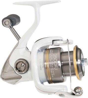 Fishing Not content to just add a few bearings or change the style, Shimano upgraded the Stradic with innovations to improve your overall fishing experience. X-Ship technology adds rigidity and cranking power, making the handle easier to turn with or without load. The machined-aluminum handle has a direct-drive mechanism (threaded directly into the drive gear) to eliminate play and further increase transmission of power. Paladin Gear Durability Enhancement delivers long-lasting smoothness. Propulsion Line Management System combines a propulsion spool, SR one-piece bail wire, Power Roller III, redesigned bail trip mechanism and S-arm cam for longer, more accurate casts. Aerowrap II Oscillation worm gear system reduces friction and increases efficiency. Five Shielded Anti-Rust Bearings and a waterproof drag. Maintenance port. Super Stopper II anti-reverse roller bearing. Aluminum rotor, sideplate and spool. Approved for use in saltwater. - $179.99