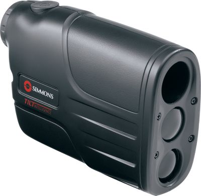 "Hunting An in-view LCD readout provides the exact distance to your target from 10-600 yards with the push of a single button. Equipped with Tilt Intelligence, the LRF 600 calculates and displays true horizontal distance below the line-of-sight distance to place shots with consistent accuracy. Sharp 4X magnification and bright, amazingly sharp optics let you accurately judge and range your trophy from a distance. A weather-resistant housing permits use in less-than-ideal conditions. Its compact design makes it efficient, easy to carry and a necessity in the field. Includes convenient carry case. Dimensions: 4.2L x 1.9W x 3.6H. Weight: 7.7 oz. Weight (oz.): 7.7. Power: 4x. Minimum Range (yds.): 10 yds.. Maximum Range (yds.): 600 yds.. Dimensions (L"" x W"" x H""): 4.2 x 1.9 x 3.6. Lrf 600 Tilt. - $179.88"