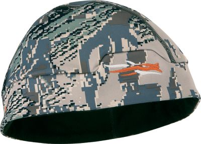 Hunting Windproof, breathable WindStopper membrane. Warm and water-resistant. One size fits most. Imported. Camo pattern: OptiFade Concealment Open Country. - $29.88