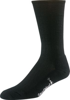 Classic crew socks that offer top-of-the-line comfort, performance and durability with naturally moisture-wicking, quick-drying merino wool. WOW wool-on-wool technology absorbs shock and prevents abrasion with an extra layer of wool in the heels and forefeet. Made of 73% merino wool, 25% nylon and 2% elastic for shape-holding, foot-hugging performance. Per pair. Made in USA. Mens sizes: Medium(6 to 8-1/2), Large(9 to 11-1/2), XL(12 to 14-1/2). Colors: Black, Chestnut, Oatmeal. Size: XL. Color: Chestnut. Gender: Male. Age Group: Adult. Material: Nylon. - $9.88