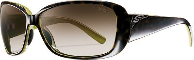 Hunting Smith Womens Shorewood Sunglasses cut glare reflected from horizontal surfaces like water, giving you a fine-tuned view of the action around you. Carbonic Tapered Lens Technology provides distortion-free clarity and all-day optical comfort. Made of high-grade polycarbonate and engineered to be the most impact-resistant lenses in the world. Hydrophilic Megol nose pads gently grip your skin, keeping your frame in place, and the gripping power increases when introduced to moisture. Evolve frame material uses predominantly natural materials to reduce environmental impact. The medium fit and large coverage enhance comfort and wearability and complement a variety of face shapes and sizes. Manufacturers limited lifetime warranty. Size: M. Color: Natural. Gender: Female. Age Group: Adult. - $119.00