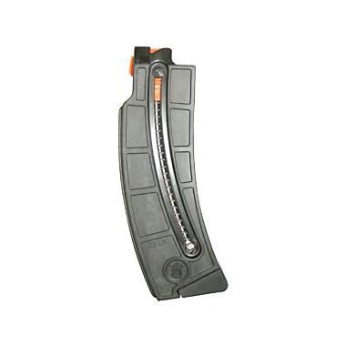 Hunting Extra magazine for your Smith Wesson MP15 .22 LR, direct from the manufacturer. Built to the exact specifications of your guns manufacturer, these are identical to the magazine you receive with new firearms. Per 3. Type: Rifle Magazines. - $59.99
