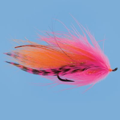 Flyfishing A plump morsel for salmon and steelhead. It's a proven performer on the Dean River in British Columbia. Per each. Size: 1/0. - $0.88