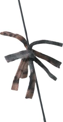 Hunting Tarantulas are quick, quiet string silencers that use durable fleece material to dampen string vibrations with less string drag. Per 2. Color: Camo. Type: String Silencers. - $3.88