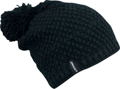 Stay warm and comfortable with this super-soft hat. Blocks wind and protects your ears on chilly days. 100% acrylic construction. One size fits most. Imported.Colors: Black, White, Gypsy. - $19.88