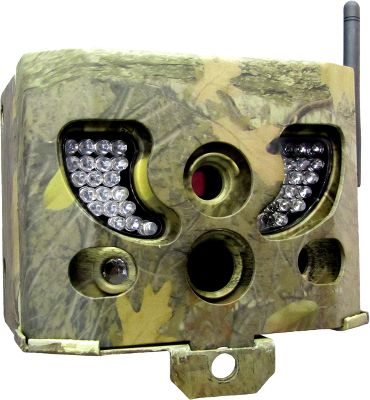 Hunting Protect your investment with this rock-solid, all-steel security box. Removable front makes setup a breeze. Prearranged holes in front for a standard lock and in back for a cable lock. Fits all Spypoint Tiny and Tiny-W series cameras. - $44.88
