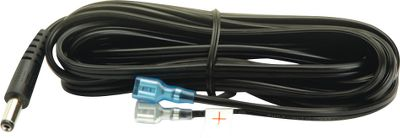 Hunting Connect your 12-volt battery to your scouting camera with this 10-ft. cable. Cable is weatherproof. - $9.99