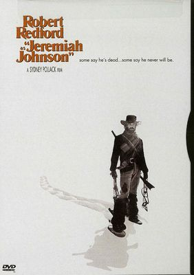 Watch Robert Redford in one of his best big-screen roles ever as 19th century mountain man Jeremiah Johnson. Set in the mid-1800s, this film is about one mans inspiring and sometimes tragic efforts to survive Americas untamed wilderness and shed the trappings of civilization. Initially, with a bit of luck and help from a seasoned trapper, Johnson (Redford) learns the ways of the wild. He survives encounters with grizzly bears and hostile Indians in an attempt to start a new life and a family after marrying the daughter of an Indian chief. This classic film was directed by Sydney Pollack in 1972 and stars Redford, Will Geer and Stefan Gierasch. 116 minutes. - $13.59