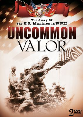 Military history is filled with stories of self-sacrifice and heroic deeds. This two-disc set follows the history of the United States Marine Corp from Guam to Iwo Jima. Almost 87,000 Marines were killed or wounded in World War II and 82 earned the Medal of Honor through years of conflict and over thousands of miles of ocean, the Marines fought for American freedom. Collectable, embossed tin box. 230 minutes. Includes: Disc One: Guam, Midway, Guadalcanal, Bougainville and Rabaul. Disc Two: Saipan, Tinian, Peleliu, Iwo Jima and Okinawa. Type: DVD. - $12.99