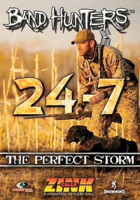 Come along with Fred Zink and the Avian-X team and see swarms of Ohio ducks, Kansas honkers and Oklahoma greenheads, pintails and lesser Canadas. DVD. 105 minutes. - $8.88