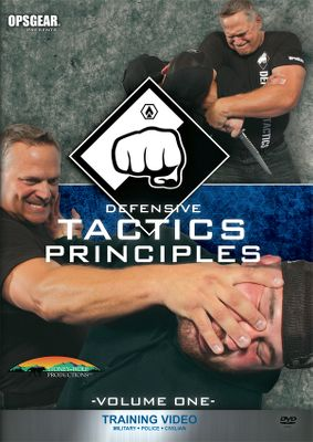 Hunting Increase your confidence in a potentially lethal confrontation with this two-volume DVD set. Instructor David Burnell is a military veteran, national Tae Kwon Do champion and creator of new methods and techniques on how to mitigate risk and survive lethal confrontations. This system has been successfully used by the U.S. Military, Police, Federal agencies and interested civilians. It explores unarmed fighting styles and defensive techniques that are simple to execute in high-stress situations. Available: Volume 1 Focuses on training topics and techniques such as training warm-up, breaking contact, creating space, redirecting energy, center of balance, body position, inside vs. outside, fighting in a closet, changing levels, fish technique, joint manipulation, jamming, blocking, striking, nerve centers and more. 93 minutes. Volume 2 Emphasizes and explores more in-depth defensive techniques including commando technique, fish technique, half pa kua, defensive crawl, jamming, belt grab escapes, elbow grab escapes, headlock escapes, corner escapes, collar grab escape, choke escapes, bear hug escapes, striking/kicking, full mount escapes and more. 68 minutes. Type: DVDs. - $11.88