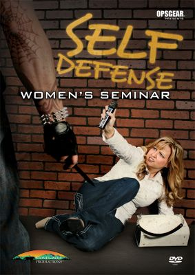 This DVD establishes a basic foundation for women's self defense. Instructor David Burnell teaches you simple and effective techniques for recognizing and avoiding danger. He explains the various levels of mental awareness and the survival mind-set. These techniques have been successfully used by military, police and civilians in real-life situations. 96 minutes. Gender: Female. Age Group: Adult. - $11.88