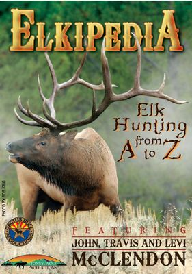 Hunting Whether youre a seasoned elk-hunting pro or a beginner, this is the perfect DVD. John, Travis and Levi McClendon personally take you through the dos and donts of elk hunting and share their most coveted hunting secrets. With over a century of hunting and guiding for these giant bulls, the McClendons expose all they have learned to help make you a better hunter. More than just your average elk video, the McClendons actually walk you through four archery and four rifle hunts showing why they are among the top elk-hunting guides in Arizona. Time invested in this DVD could be the difference between the big one that got away or celebrating your trophy back at camp. 82 minutes. - $11.99
