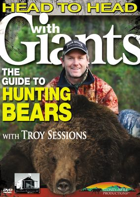 Hunting From baiting a black bear to locating a grizzlys food source, learn how to hunt bears from experienced guides. This DVD explains spring and fall scouting, locating and baiting techniques, as well as tips on selecting a hunting-guide service. A bonus polar bear hunt is included. 150 minutes. DVD. - $19.99