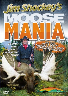 Hunting Join Jim Shockey and his crew on this dangerous adventure as they go after Yukon moose during the early fall rut. Includes Lee Lakosky of The Crush bowhunting a world-class moose and Shockey pursuing a true 70 bull with his muzzleloader. 72 minutes. DVD. - $11.99