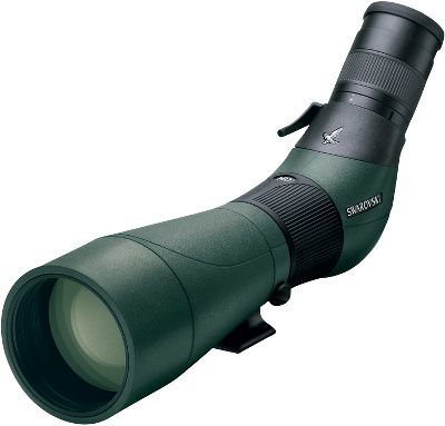 Hunting These High Definition Series spotting scope models from Swarovski Optik deliver a higher level of color fidelity, brightness, image quality, and focusing sharpness. Thanks to specialized glass lenses, even the slightest chromatic aberration is prevented. Spotting scope includes 20-60x eyepiece. - $2,268.00