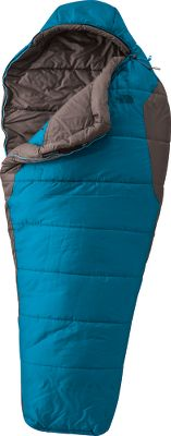 Camp and Hike High-quality Heatseeker insulation matched with offset, layered construction minimizes cold spots, while providing reliable, lightweight warmth for cold-weather adventures. Soft, tear-resistant nylon ripstop shell with a convenient internal watch pocket. Roll-top stuff sack included. Womens-specific fit and three-season, 20F versatility. Imported. - $109.00