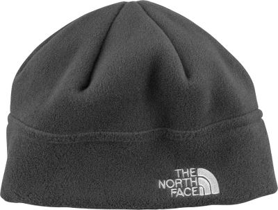 A head-warming beanie that's stylish in its classic cut. Eco-friendly Polartec 200 series fleece provides optimal warmth in a midweight fabric. Embroidered logo. Imported. Sizes: M, L. Colors: Black, Asphalt Grey, New Taupe Green. - $28.00