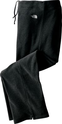 Polartec Classic 100 fleece delivers extra-efficient warmth and breathability at a significantly lighter weight than most other fleeces. The silky-soft microvelour Pants have an internal drawcord and hidden zippered back pocket. 100% polyester. Machine washable. Imported. Sizes: XS-2XL. Colors: Graphite Grey Heather, TNF Black. Size: X-Large. Color: Tnf Black. Gender: Female. Age Group: Adult. Material: Fleece. Type: Pants. - $50.00
