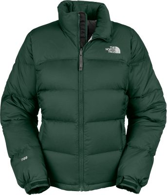 There's nothing like the amazing warmth of 700-fill-power down insulation for retaining body heat and keeping winter cold out. Add a tear-resistant ripstop nylon shell with a durable water-repellent finish, and you have a real winner. Can be zipped into the shell of the Triclimate Parka and other compatible shells. Brushed chin guard lining. Handwarmer pockets. Imported. Sizes: S-XL.Colors: Denim Blue, Black, White, Green. - $179.88
