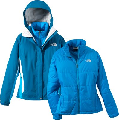 With essential cold-weather features, this Cabelas-exclusive jacket is a wintertime hero. Its waterproof, breathable HyVent nylon shell pairs with 100-gram Heatseeker insulation in a removable taffeta liner for 3-in-1 versatility. Attached adjustable hood and cinch-cord hem. Imported. Type: Parkas. Size: Small. Size Small. Color Black. - $119.88