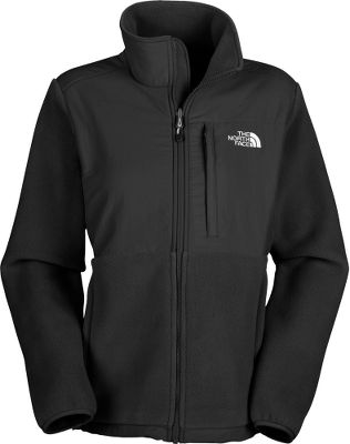 The North Face Womens Denali Jackets warm Polartec Classic 300 fleece has a water-repellent finish. Abrasion-resistant shoulders and elbows. Left Napoleon chest pocket, handwarmer pockets, elastic cuffs and hem cinch cord. Zips into The North Face shells. 100% polyester. Imported. Sizes: S-2XL. Color:Heather Grey Heather/Wind Chime Grey Camo (Cabelas Exclusive Color), Pink Camo, Grey Camo, TNF Black/Burnt Olive Green Camo. Size: Large. Color: Pink  Camo. Gender: Female. Age Group: Adult. Pattern: Camo. Material: Polyester. - $79.99