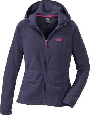 Sporty colors, an active cut and the plush warmth of 100-weight polyester fleece make this the one hoodie youll always want to reach for anytime a chill is in the air. Deep handwarmer pockets. Imported.Center back length for size Medium: 25.5. - $59.88