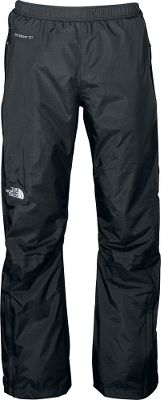 Built for year-round protection from rain and snow, these will be adventure companions you wont leave home without. Pants stow in their own pocket for easy carry. The shell is waterproof, breathable HyVent 2.5EC, and seams are fully taped to seal out moisture. Side-zip pants have elastic waist with drawstring and two zip pockets. Imported.Inseam: 34.Sizes: M-3XL.Color: TNF Black. Waist: 2 X-Large. Type: Pants. Size: 2 X-Large. Inseam: TNF BLACK. Size 2xl. Color Tnf Black. - $69.88