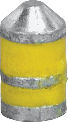 The Thompson Center Original Maxi-Ball has been used extensively by target shooters and hunters for almost 20 years. Utilize wide lubricating grooves and are pre-lubed with Natural Lube 1000+ Bore Butter. Its reputation as an exceptionally accurate bullet which is easily loaded in the field is unequalled. Per 20. Color: Natural. Type: Bullet. - $24.99