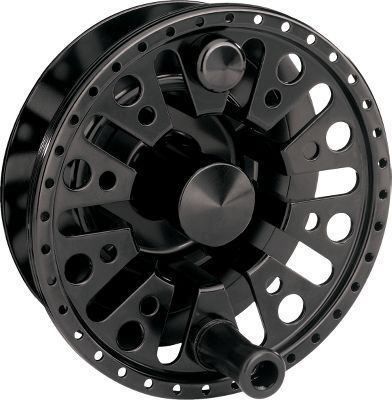 Flyfishing Additional spools for your Tibor reels are available for keeping extra lines on hand so you'll be ready to tackle any type of fishing situation. Made in USA. Available: Everglades, Riptide, Gulfstream. Color: Jet Black. Color: Jet Black. Type: Saltwater Spare Spools. - $259.88