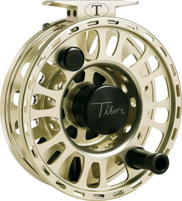 Flyfishing Increase the versatility of your Tibor Signature fly reel by adding a spare spool. QuickChange spool system involves a single moving part for unmatched reliability. Manufacturers limited lifetime warranty. Made in USA. Color: Gold. Type: Saltwater Spare Spools. - $234.88