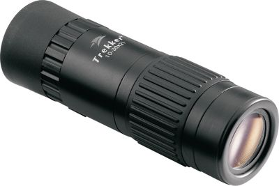 Hunting The lightweight, ultracompact design makes it perfect for the outdoor enthusiast. With fully coated optics, a 10-30X zoom, easy-grip focus wheel and tripod adapter, this is the best bang-for-your buck monocular on the market. - $14.88