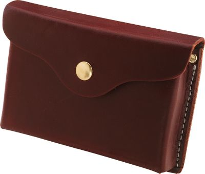 Hunting Box-Type Leather Cartridge Holder holds a full box of rifle cartridges. Fine hand-finished leather case withstands the abuse and wear associated with hunting gear. Belt slots allow you to carry cartridges on your belt for easy access. The plastic insert keeps your cartridges separate. Available: Long- or short-action cartridges. - $34.99